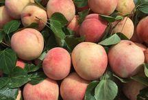 Mmm..peachy