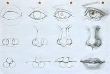 Lernen zeichnen