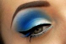Makeup & Hair / by Arenoptara Lomare