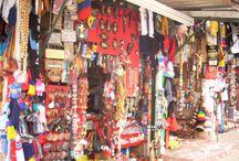 Ten Things to do in Bogota /  Diez cosas para hacer en Bogota / Dix choses à faire à Bogota / by Hansa Tours