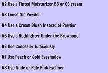 Makeup Over 60 Older Women