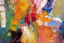 Art abstract  colors