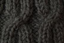 knit / breien