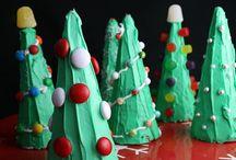 Christmas / by Anne Reid