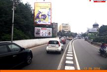 Hyderabad Hoardings