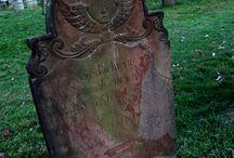 Graveyards & Internments