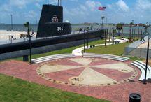 History: Galveston