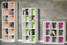 Laura / Libreros