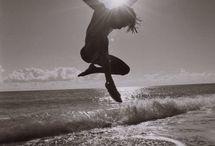 Dance / by Michelle Hulin