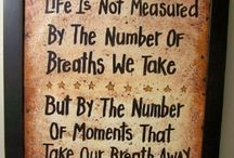 quotes I like / by Cindy Britton