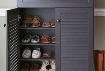 Show storage