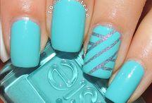 Nails / by Brea Buffaloe
