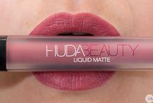 Beauty - Lips / Lipsticks and Lips