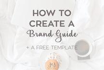 Blog  Design / Branding