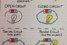 Electricity 5th grade / by Michelle Grant