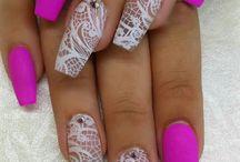 ♡..Long Nails..♡