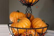 Halloween / by Jennifer Quinley