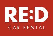 Rent a Car /