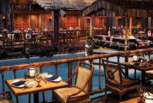 Tiki Bar Travel / by Jodi Durnal
