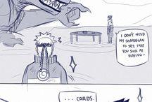 Funny Naruto pins