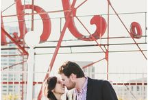 Engagements / by Melissa Biador Photography