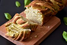 bread - bakery products