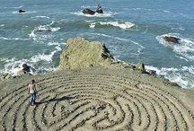 labyrintit
