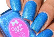 Cupecake polish collection