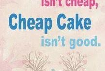 Cake Slogans