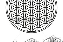 Mandaly -vzory