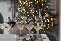 Joulupöydät