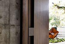 Inspiration: Front Doors