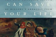 How Dante Can Save Your Life / The opening lines of The Divine Comedy by Dante Alighieri launched Rod Dreher on a journey that rescued him from exile and saved his life. Dreher found that the medieval poem offered him a surprisingly practical way of solving modern problems.