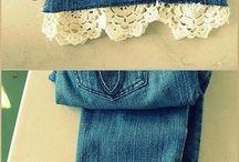 ruhák DIY