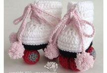 crochet cutness