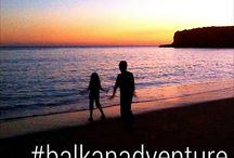 Balkan Adventures 2013 / by The Family Adventure Project
