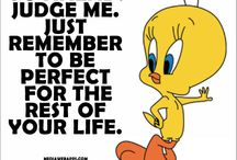 Tweety / My tweety messages