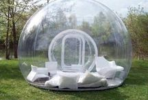 outdoors and indoors furniture