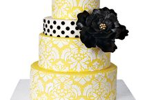 Wedding Spring / Wedding Cakes for the Spring Season / by Satin Ice