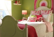 Rachele's bedroom