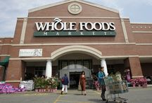 Whole foods / by Simone Rhodes