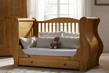 old cot ideas