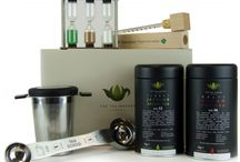 Tea Gift Sets / What do you buy the person who has everything? There is only one answer to that - tea of course. To help you find the perfect gift, we have put together a selection of gift combinations for different occasions and different people.  Whatever you are looking for, we will help you find the perfect gift.