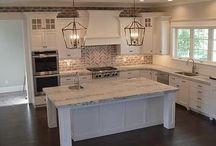 kitchen/ kuchnia