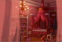 Kid's Room / by Sabrina Neamand