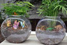 Mini kert