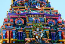 Hinduism and Art / Hindu Art Forms