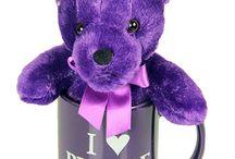 I <3 purple