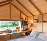 Aménagement petite maison