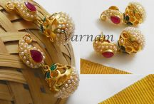 VARNAM / Lovely Contemporary & trenditional jewellery for the quirky fashionista in you!